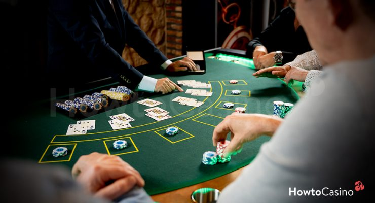Apply Basic Blackjack Strategy