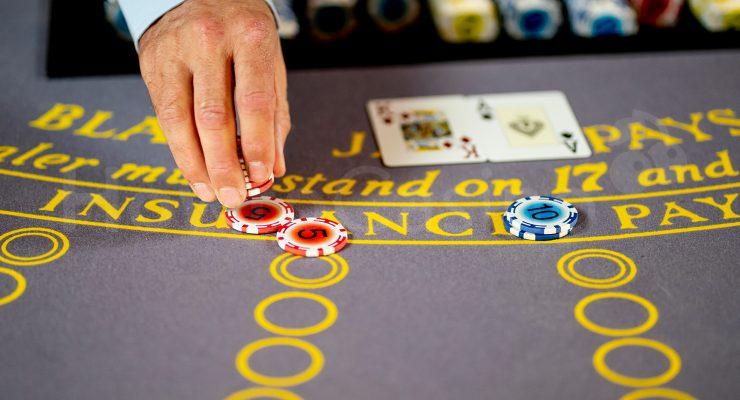 Blackjack Insurance Bet Payout