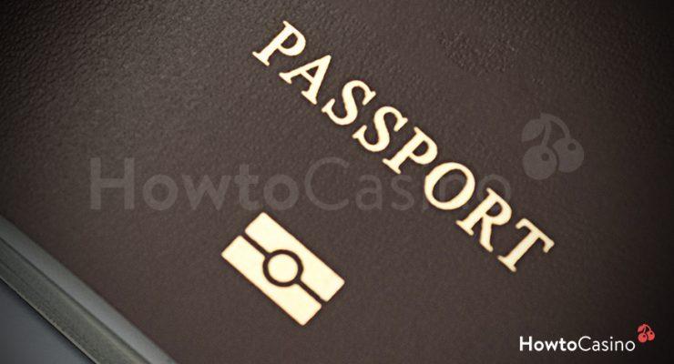 Verify Personal Information