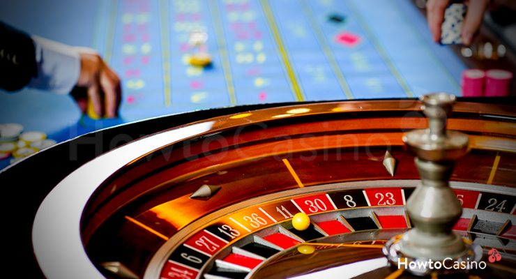 Get to Know the Roulette Gear, Fixtures and Features