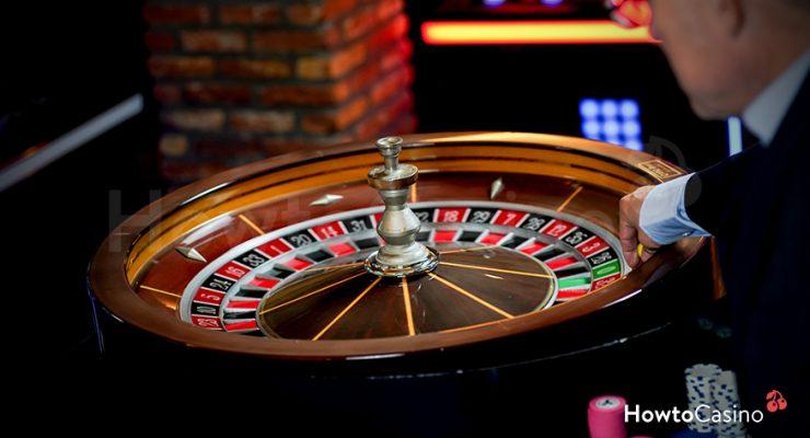 Choose Your Roulette Variation