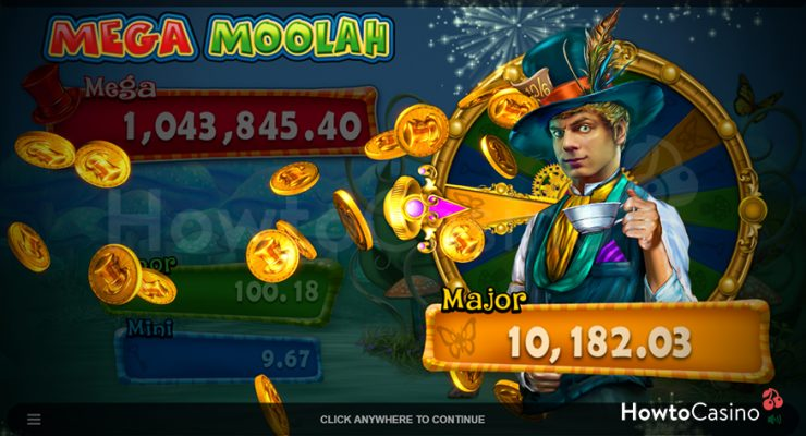 Pick a Solid Slot Machine