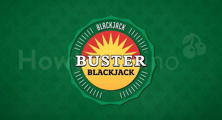 Felt Gaming Buster Blackjack