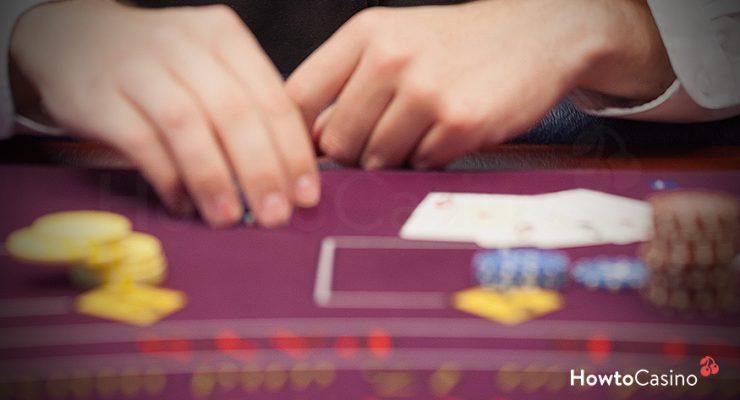Revise Your Standard Blackjack Knowledge