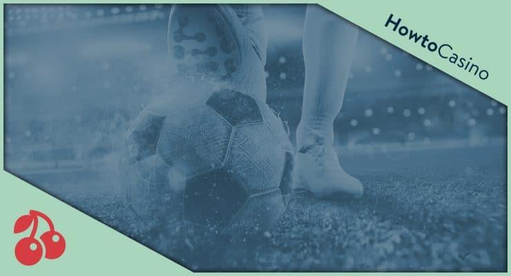 फुटबॉल की गेंद
