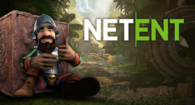 NetEnt गोंजो की क्वेस्ट स्लॉट