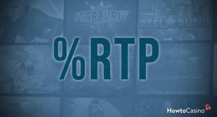 Pick Slots with a High Return to Player Percentage