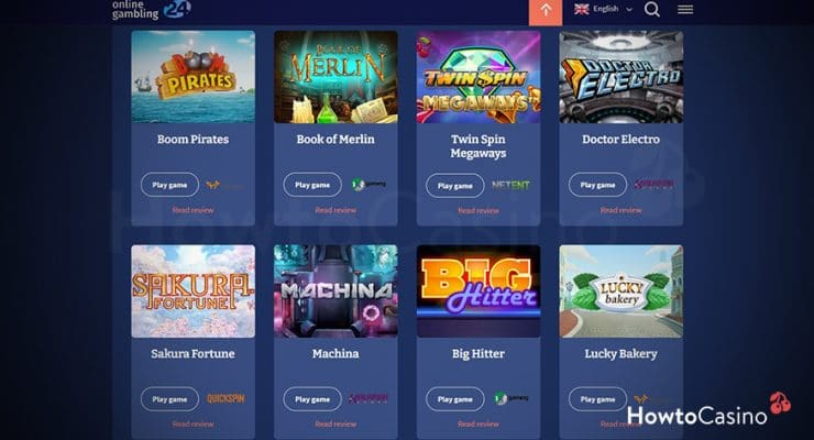 Use Online Game Review Sites