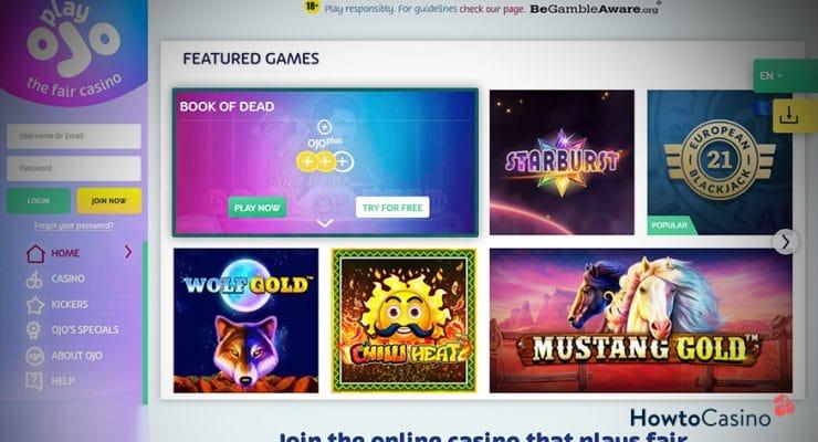 Play Free Demo Games