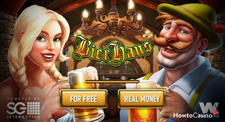Playing Bierhaus for Free