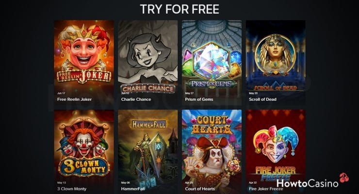 Why Operators Offer Free Slots?