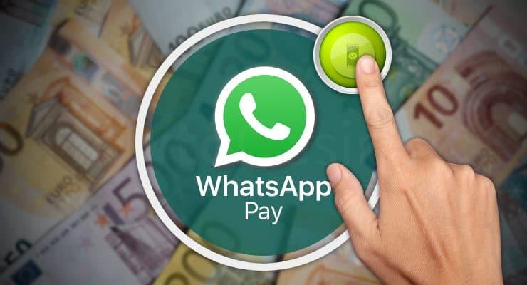 WhatsApp پئسي سان پئسا جمع ڪرائڻ