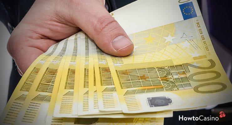 돈을 인출하려면 어떻게해야합니까?