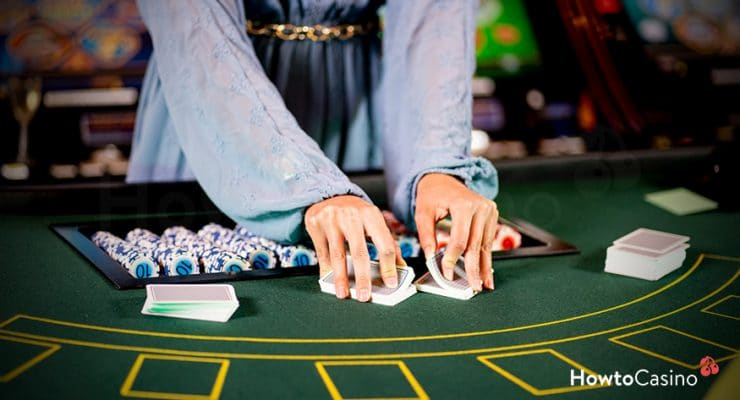 Learn the Rules of Various Tables before You Start Playing