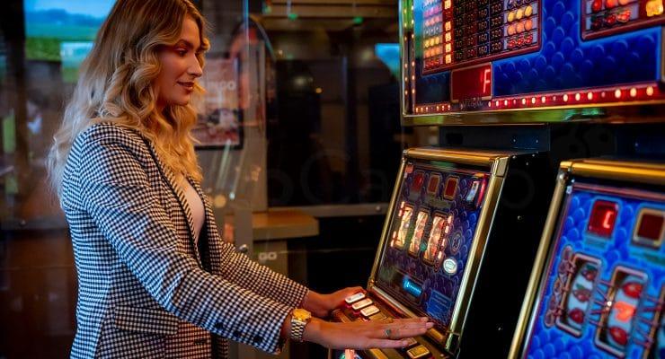 88 Keberuntungan Cara Bermain |  Slot Online |  Howtocasino.com