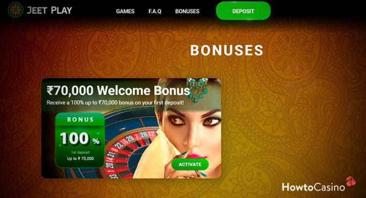 Find Out Which Bonuses You Can Claim