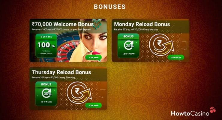 Benefit from Jeetplay Daily Deals